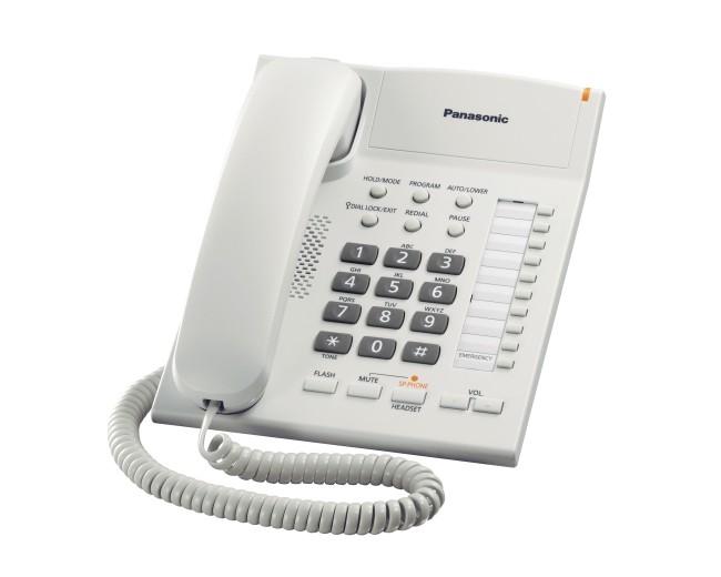 เครื่องโทรศัพท์ Panasonic รุ่น KX-TS820MX