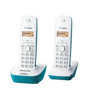 เครื่องโทรศัพท์ไร้สาย Panasonic รุ่น KX-TG3412BX