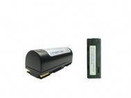 แบตเตอรี่ สำหรับกล้อง Fuji รหัสแบตเตอรี่ NP-80 ความจุ 1300mAh (Battery Camera)