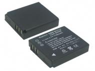 แบตเตอรี่ สำหรับกล้อง Fuji รหัสแบตเตอรี่ NP-70 ความจุ 1150mAh (Battery Camera)