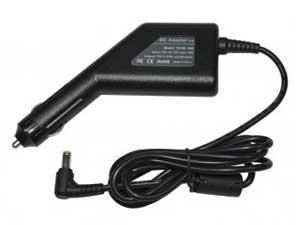 Adapter Notebook Sony 19.5V / 2.15A (40W) 6.5x4.4mm ชาร์จไฟในรถยนต์