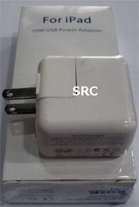 Adapter สำหรับ iPhone/iPad ชาร์จไฟบ้าน (2.1A)