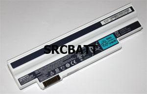 แบตเตอรี่ Notebook สำหรับ ACER รหัส NLR-ONE 532+ ความจุ 4000 mAh (ของแท้)