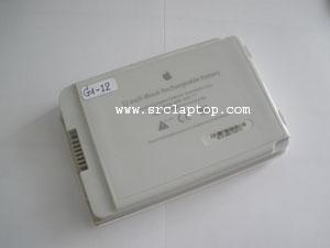 แบตเตอรี่ Notebook สำหรับ APPLE รหัส NLA-G4-12 ความจุ 4400 mAh (ของแท้)