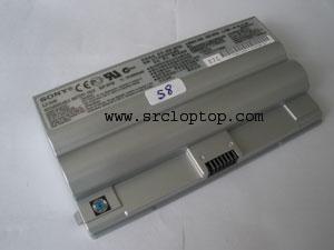แบตเตอรี่ Notebook สำหรับ Sony รหัส NLS-S8 ความจุ 4800 mAh (ของแท้)