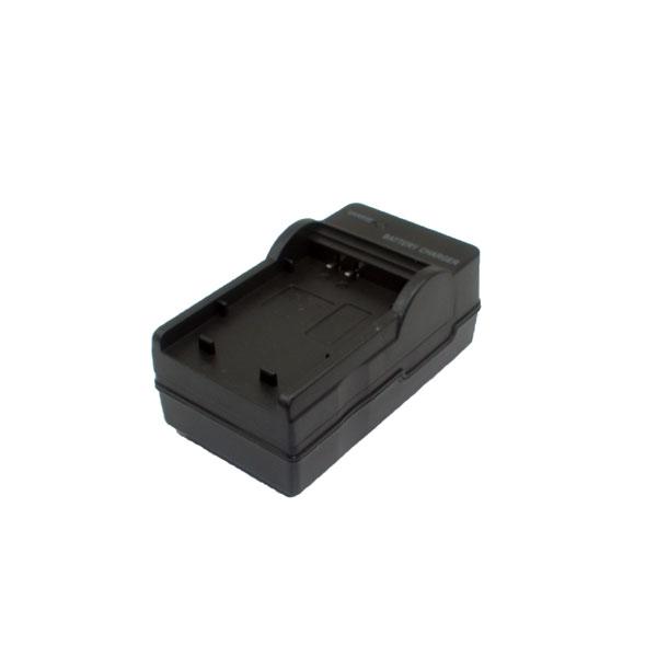 แท่นชาร์จแบตเตอรี่กล้อง Canon รหัส LP-E12 ชาร์จไฟบ้าน+ฟรีสายชาร์จในรถยนต์ (Charger Battery)