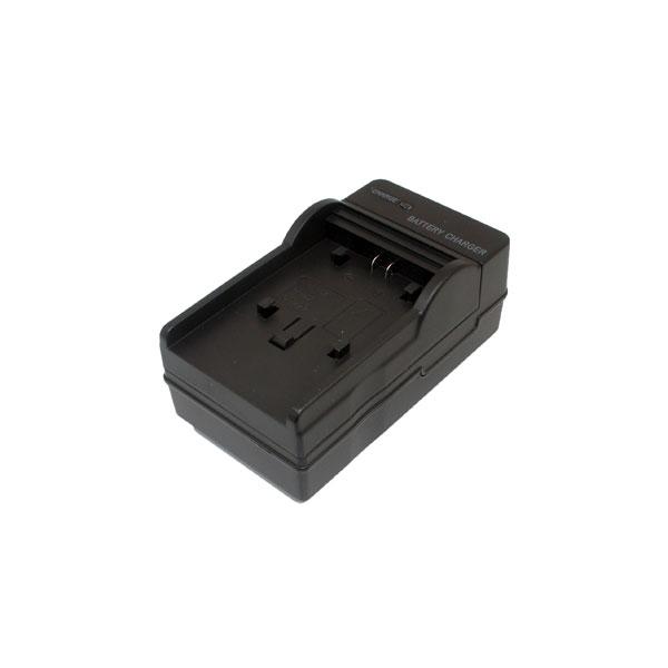 แท่นชาร์จแบตเตอรี่กล้อง Canon รหัส BP-718/727/728 ชาร์จไฟบ้าน+ฟรีสายชาร์จในรถยนต์ (Charger Battery)