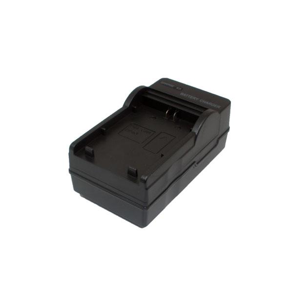 แท่นชาร์จแบตเตอรี่กล้อง Canon รหัส BP-110 ชาร์จไฟบ้าน+ฟรีสายชาร์จในรถยนต์ (Charger Battery)