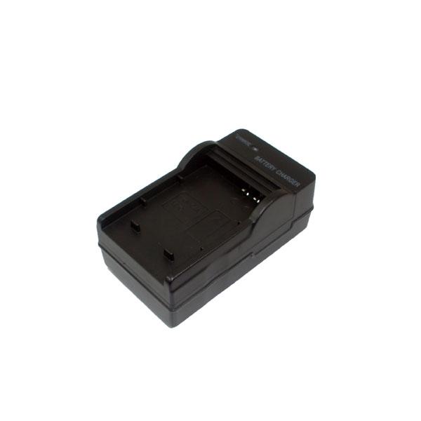 แท่นชาร์จแบตเตอรี่กล้อง Canon รหัส NB-10L ชาร์จไฟบ้าน+ฟรีสายชาร์จในรถยนต์ (Charger Battery)