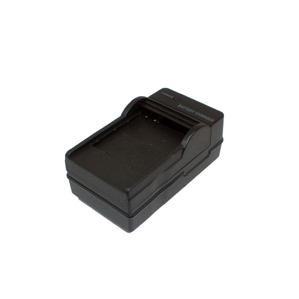 แท่นชาร์จแบตเตอรี่กล้อง Canon รหัส NB-8L ชาร์จไฟบ้าน+ฟรีสายชาร์จในรถยนต์ (Charger Battery)