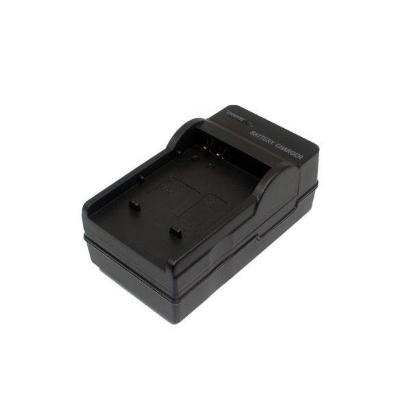 แท่นชาร์จแบตเตอรี่กล้อง Canon รหัส NB-6L ชาร์จไฟบ้าน+ฟรีสายชาร์จในรถยนต์ (Charger Battery)