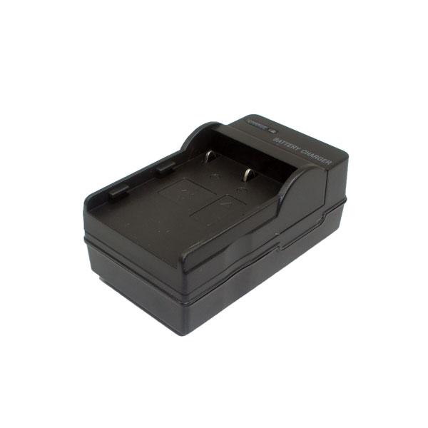 แท่นชาร์จแบตเตอรี่กล้อง KONICA รหัส NP400 ชาร์จไฟบ้าน+ฟรีสายชาร์จในรถยนต์ (Charger Battery)