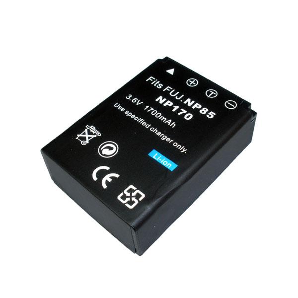 แบตเตอรี่ สำหรับกล้อง Fuji รหัสแบตเตอรี่ NP-85 ความจุ 1700mAh (Battery Camera)