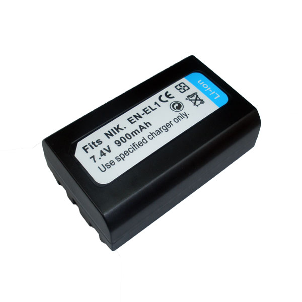 แบตเตอรี่ สำหรับกล้อง Minolta รหัสแบตเตอรี่ NP-800 ความจุ 900mAh (Battery Camera)