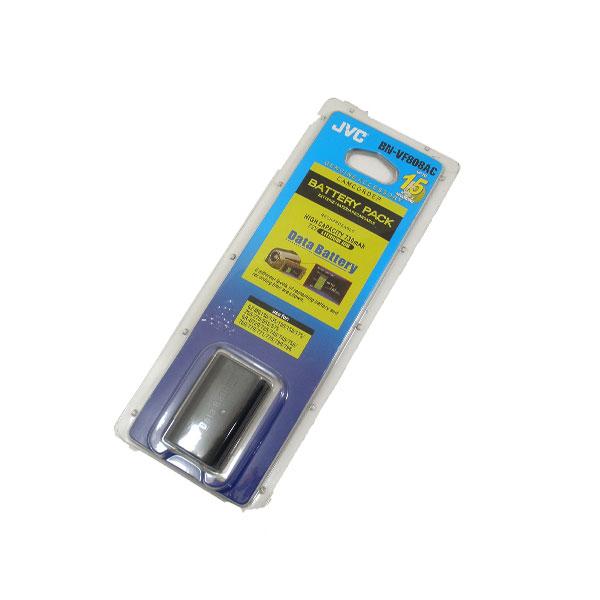 แบตเตอรี่ ยี่ห้อ JVC รหัสแบตเตอรี่ BN-VF808 ความจุ 800mAh รับประกัน 6 เดือน (Battery Camera)