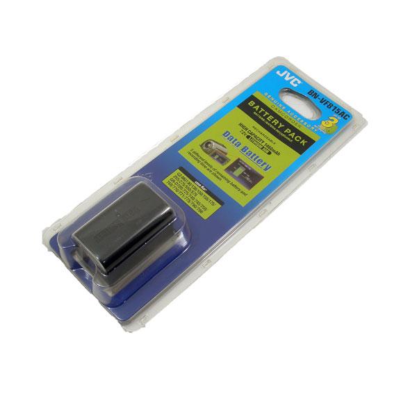 แบตเตอรี่ ยี่ห้อ JVC รหัสแบตเตอรี่ BN-VF815 ความจุ 1460mAh รับประกัน 6 เดือน (Battery Camera)