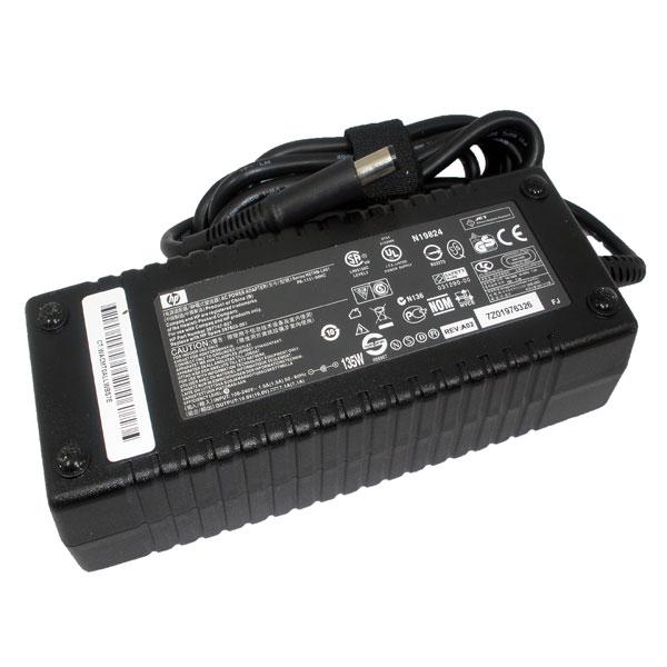 Adapter HP/Compaq 19V/7.1A (หัวเข็ม) ของแท้