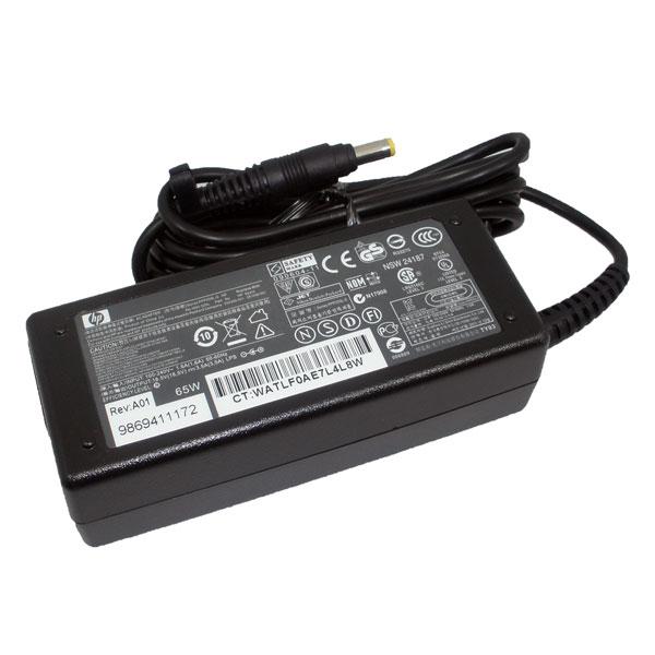 Adapter HP/Compaq 18.5V / 3.5A (1.7) ของแท้