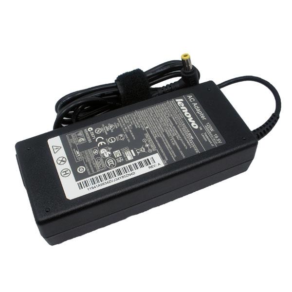 Adapter IBM/LENOVO 19.5V/6.15A (6.3*3.0mm) ของแท้