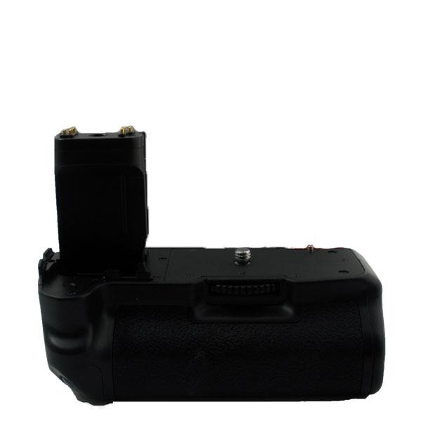 แบตเตอรี่กริ๊ป สำหรับกล้อง Canon รุ่น 400D,350D,XT,XTI (BG-E3) (Battery Grip)
