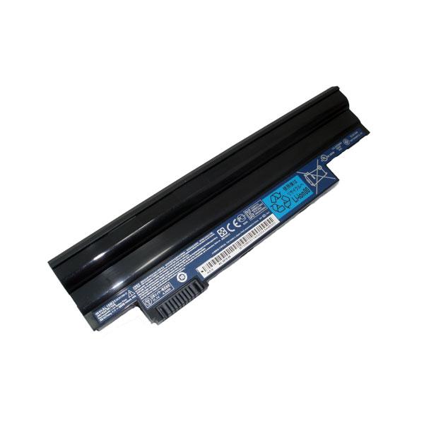 แบตเตอรี่ Notebook สำหรับ ACER รหัส NLR-D255 ความจุ 4400mAh (ของแท้)
