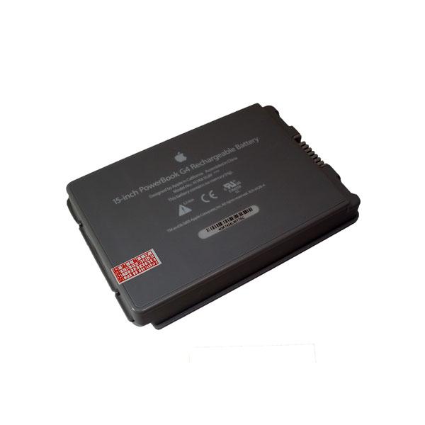 แบตเตอรี่ Notebook สำหรับ APPLE รหัส NLA-G4-15 ความจุ 4400 mAh (ของแท้)