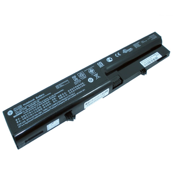 แบตเตอรี่ Notebook สำหรับ HP/COMPAQ รหัส NLH-540 ความจุ 47Wh (ของแท้)