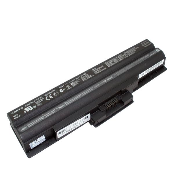แบตเตอรี่ Notebook Sony รหัส NLS-S21 ความจุ 5000 mAh (ของแท้)