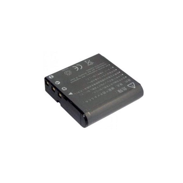 แบตเตอรี่ สำหรับกล้องดิจิตอล Ben-Q รหัสแบตเตอรี่ NP40 ความจุ 1250mAh (Battery Camera)