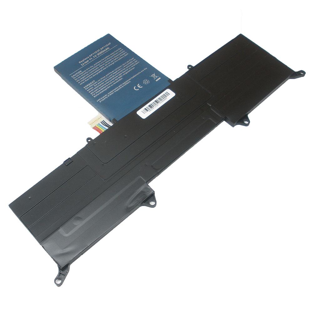 Battery Notebook สำหรับ ACER รหัส NLR-S3 ความจุ 3000mAh (แบตเตอรี่โน๊ตบุ๊ค)