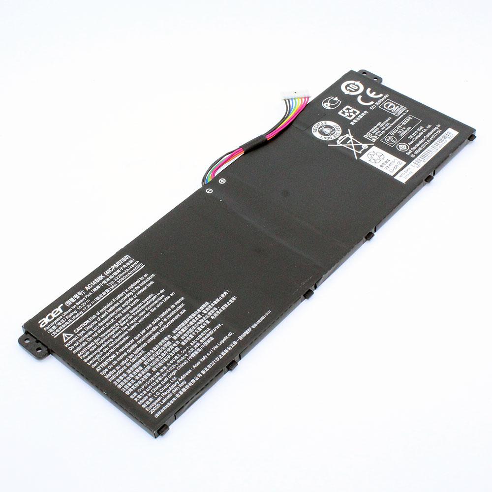 แบตเตอรี่ Notebook สำหรับ ACER รหัส NLR-P236 ความจุ 48Wh (ของแท้)