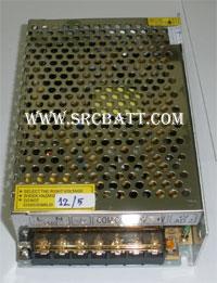 Switching Power Supply สำหรับกล้องวงจรปิด และอื่นๆ 12V/5A