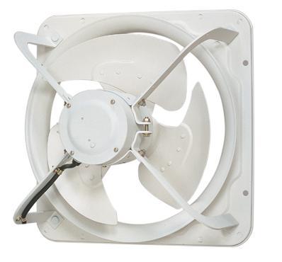 พัดลมระบายอากาศอุตสาหกรรม FV-60GS4 PANASONIC พานาโซนิค ใบพัด 24 นิ้ว