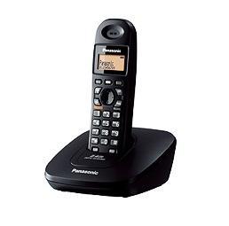 โทรศัพท์ไร้สาย PANASONIC พานาโซนิค รุ่น  KX-TG3611BX