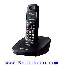 โทรศัพท์ไร้สาย PANASONIC พานาโซนิค รุ่น  KX-TG3600BX