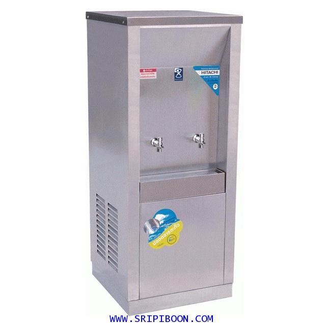 ตู้ทำน้ำเย็น แบบ ต่อท่อประปา MAXCOOL MC-2P แม็คคูล 2 หัวก๊อก แบบแผงรังผึ้ง (ราคาลดสอบถาม) AIIXX
