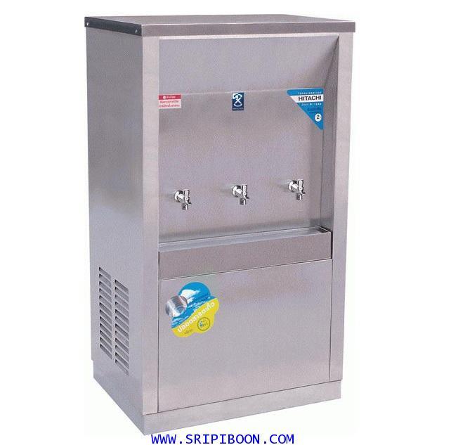 ตู้ทำน้ำเย็น แบบ ต่อท่อประปา MAXCOOL แม็คคูล รุ่น MC-3P  3 หัวก๊อก แบบแผงรังผึ้ง ราคาลดสอบถาม AU7XX