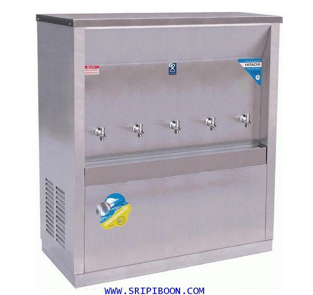 ตู้น้ำเย็น  แบบ ต่อท่อประปา MAXCOOL แม็คคูล รุ่น MC-5P   5 หัวก๊อก รแบบแผงรังผึ้ง ราคาลดสอบถาม EAUXX