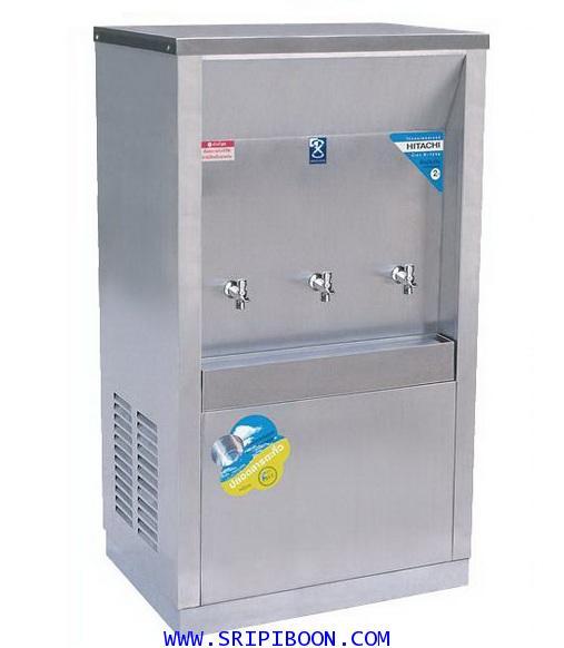 ตู้ทำน้ำเย็น แบบ ต่อท่อประปา MAXCOOL แม็คคูล รุ่น MC-3PW  3 หัวก๊อก แผงความร้อน (ราคาลดสอบถาม) AO9XX