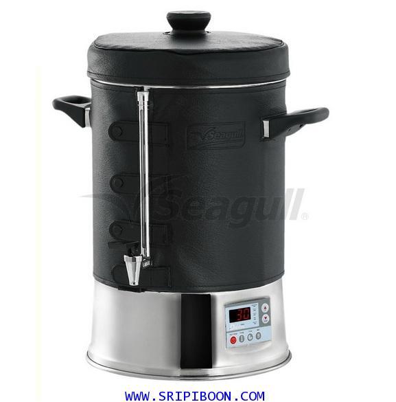 ถังต้มน้ำร้อนไฟฟ้า SEAGULL ตรานกนางนวล 100-314-8-22 ขนาด 8.5 ลิตร จัดส่งด่วน!.ฟรี โทร.02-8050094-5