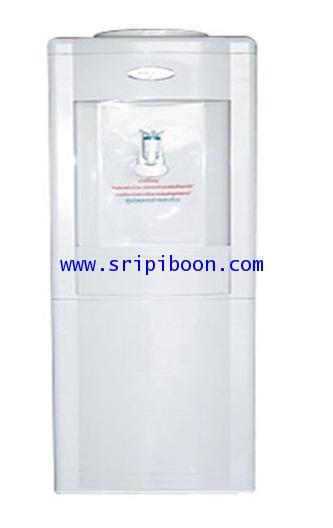 เครื่องทำน้ำเย็น แบบ คว่ำถัง MIRAGE มิลาด CL-300 (น้ำเย็น 2 ลิตร) พิเศษ แถมถังฟรี !!!!