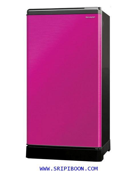 ตู้เย็น SHARP ชาร์ป SJ-G15S-PK ขนาด 5.2 คิว บริการจัดส่งถึงบ้าน!