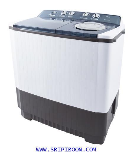 เครื่องซักผ้า LG แอลจี WP-1350WST ขนาด 10.5 กก. บริการจัดส่งถึงบ้าน!.ฟรี สอบถามโทร. 02-8050094-5
