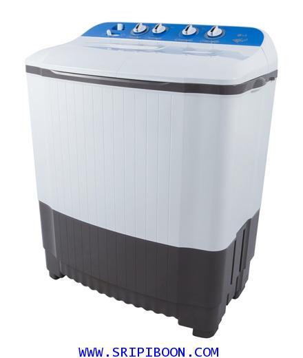 เครื่องซักผ้าLG  แอลจี WP-999RT ขนาด 8 กก. บริการจัดส่งถึงบ้าน!.ฟรี สอบถามโทร. 02-8050094-5