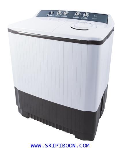 เครื่องซักผ้า LG  แอลจี WP-1650ROT ขนาด 14 กก. บริการจัดส่งถึงบ้าน!.ฟรี สอบถามโทร. 02-8050094-5