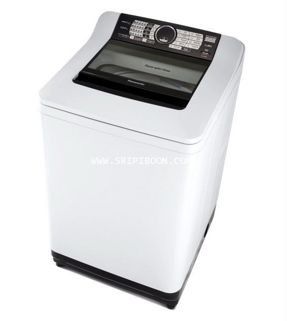 เครื่องซักผ้า PANASONIC พานาโซนิค NA-F100A2 ขนาด 10 กก. บริการจัดส่งถึงบ้าน!