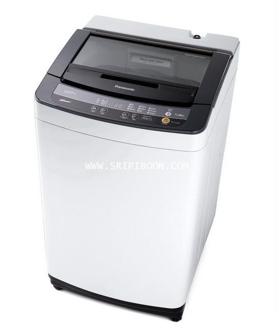 เครื่องซักผ้า PANASONIC พานาโซนิค NA-F100B5 ขนาด 10 กก. บริการจัดส่งถึงบ้าน!
