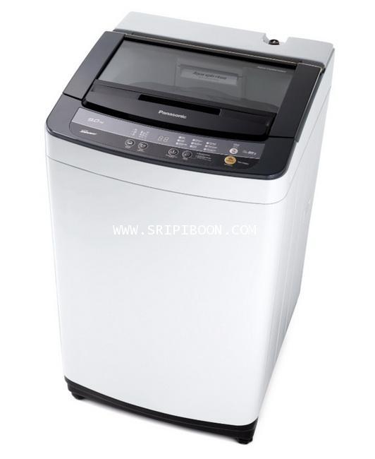 เครื่องซักผ้า PANASONIC พานาโซนิค NA-F80B5 ขนาด 8.0 กก. บริการจัดส่งถึงบ้าน!