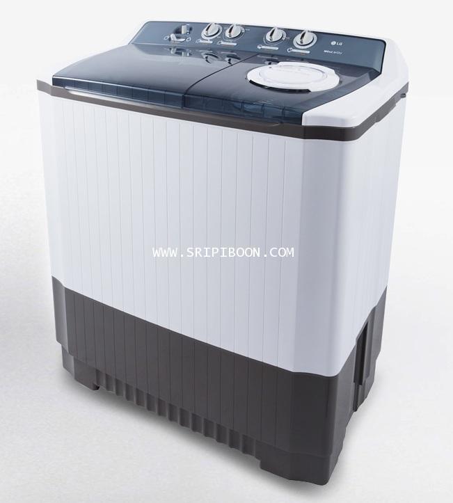 เครื่องซักผ้า LG  แอลจี LG WP-1650WST   ขนาด 14 กก. บริการจัดส่งถึงบ้าน!.ฟรี สอบถามโทร. 02-8050094-5