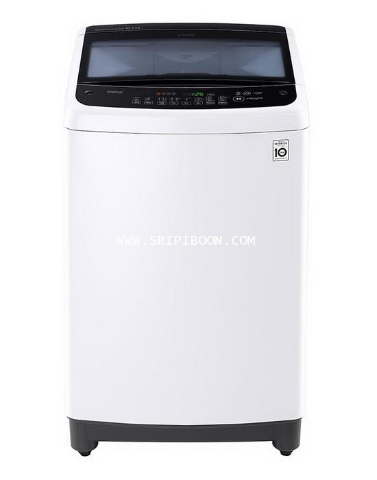 เครื่องซักผ้า LG แอลจี รุ่น T2350VS2W ระบบ Smart Inverter ขนาด 10.5 กก. บริการจัดส่งถึงบ้าน! ฟรี
